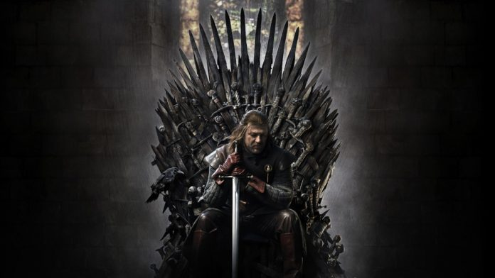 Game-Of-Thrones