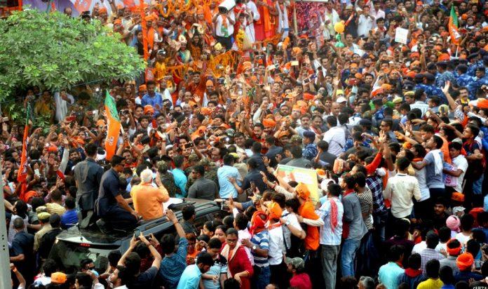 BJP-victory
