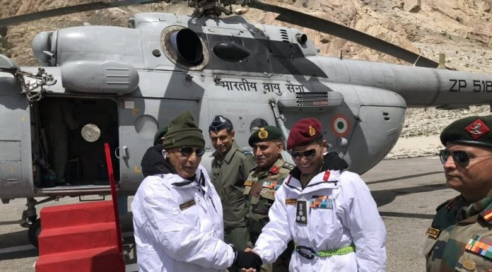 Siachen-Open-For-Tourists-Rajnath-Singh