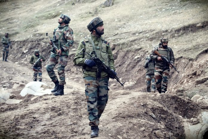 Border-Security-Force-India