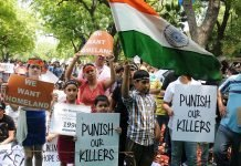 Kashmiri_Pandits_Protest