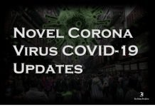 Novel Corona Virus Updates