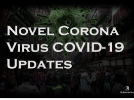 Novel Corona Virus Updates
