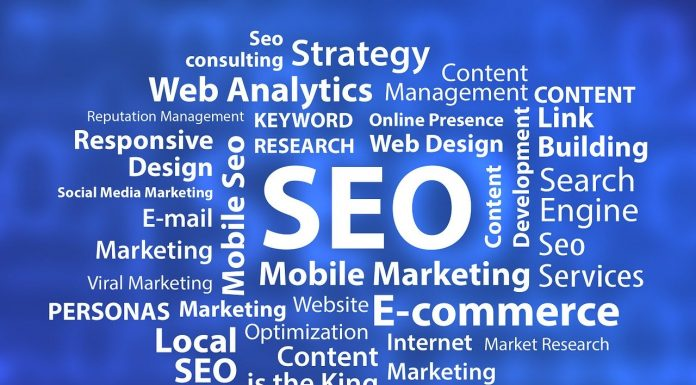 SEO-Key Word Optimization
