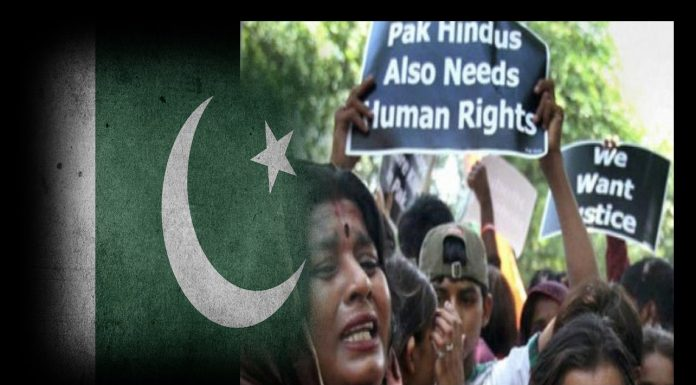 Pakistan Atrocities on Minorities