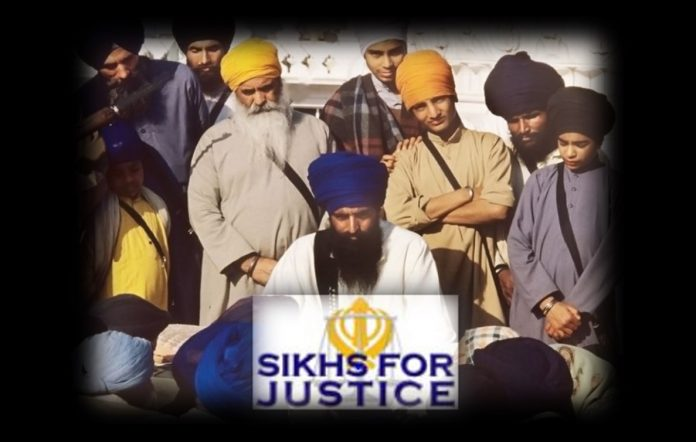 Sikhs For Justice